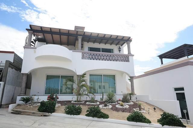 Lote 3 Terrazas Las Fuentes 23454, Cabo Corridor, BS  (MLS #20-1878) :: Own In Cabo Real Estate