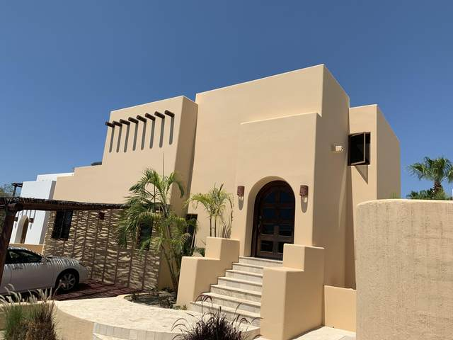 Lote 12 Paseo Pericues, Cabo Corridor, BS  (MLS #20-1887) :: Own In Cabo Real Estate