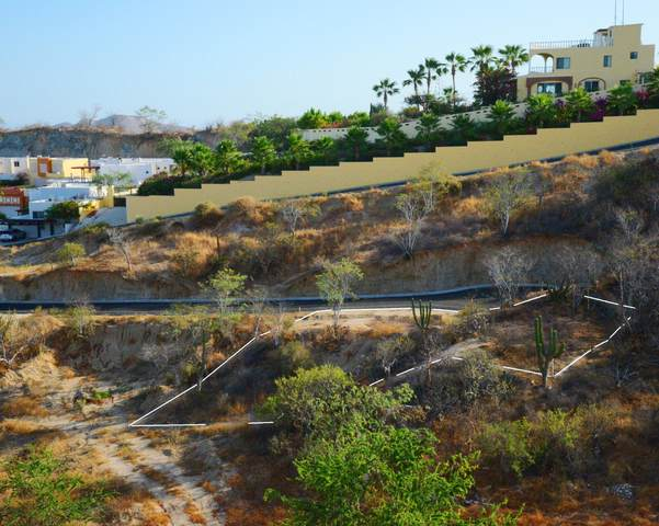 Lot 5 Calle 1, Cabo Corridor, BS  (MLS #20-1890) :: Coldwell Banker Riveras