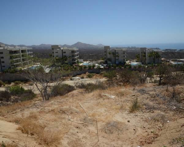 Lot 21 Calle Bonito, Cabo Corridor, BS 23450 (MLS #20-1905) :: Own In Cabo Real Estate