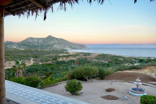 Los Frailes, 71 Vista Del Mar, Casa Pescador, East Cape, BS  (MLS #20-1907) :: Coldwell Banker Riveras