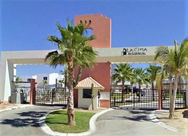 Villa Mar Cluster I, Casa 39, Cabo Corridor, BS  (MLS #20-1911) :: Coldwell Banker Riveras