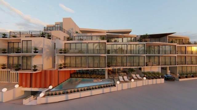 Camino Al Colegio Ph01, Cabo San Lucas, BS  (MLS #20-1924) :: Own In Cabo Real Estate