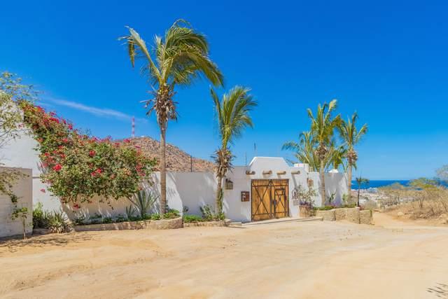 Lomas Del Cabo, Cabo San Lucas, BS  (MLS #20-1929) :: Coldwell Banker Riveras