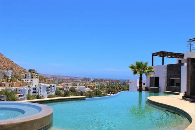 DELFINES Delfines A101, Cabo San Lucas, BS  (MLS #20-1934) :: Own In Cabo Real Estate