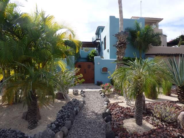 Paseo Mision De Loreto, Loreto, BS  (MLS #20-194) :: Los Cabos Agent