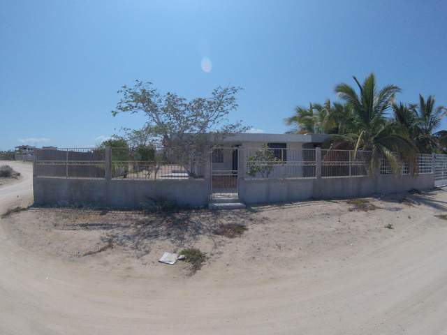 Calle Unknown, La Paz, BS  (MLS #20-1953) :: Own In Cabo Real Estate