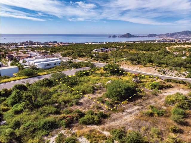 Cresta Del Mar, Cabo Corridor, BS  (MLS #20-196) :: Los Cabos Agent