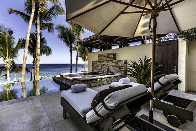 Playa El Medano, Cabo San Lucas, BS  (MLS #20-1966) :: Ronival