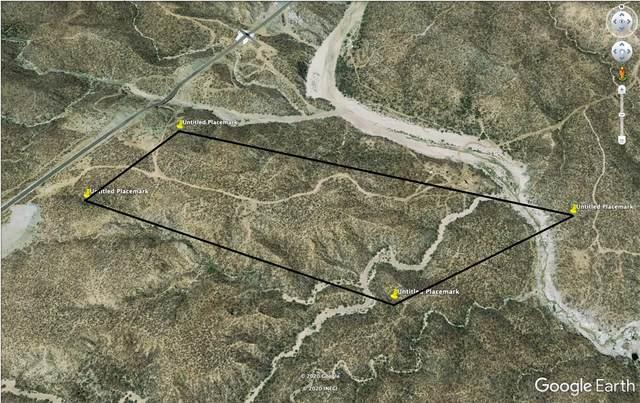 Lote Terreno Rustico, Cabo Corridor, BS  (MLS #20-1974) :: Coldwell Banker Riveras