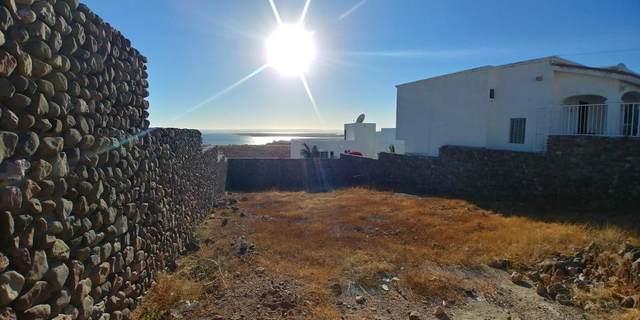 10 Bahia Concepcion, La Paz, BS  (MLS #20-1976) :: Coldwell Banker Riveras
