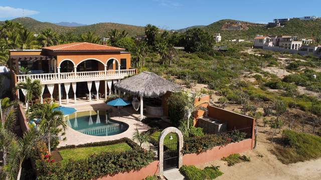 Calle S/N, Pacific, BS  (MLS #20-198) :: Los Cabos Agent