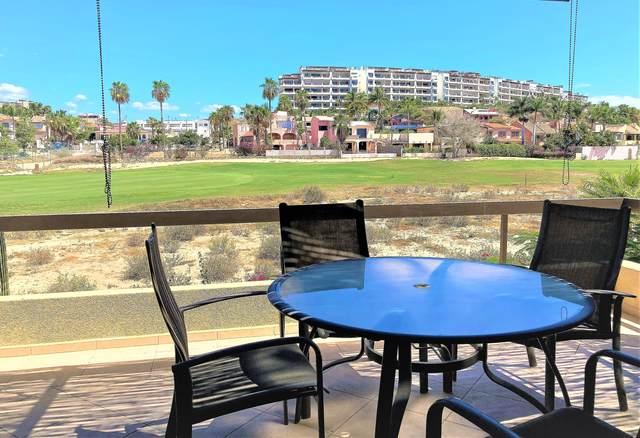 Punta Gorda Drive 304 V9 P2, San Jose del Cabo, BS  (MLS #20-1984) :: Own In Cabo Real Estate