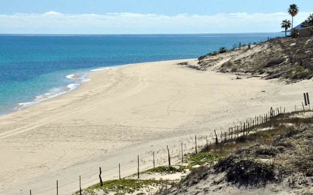 Camino Vecinal, East Cape, BS  (MLS #20-199) :: Own In Cabo Real Estate
