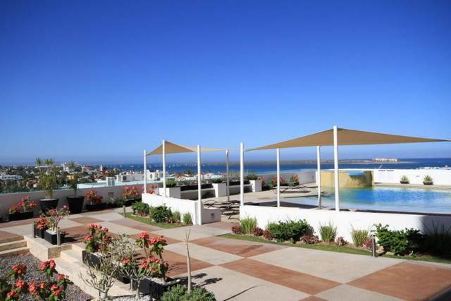 Calle Monterrey 418 L1, La Paz, BS  (MLS #20-1999) :: Own In Cabo Real Estate