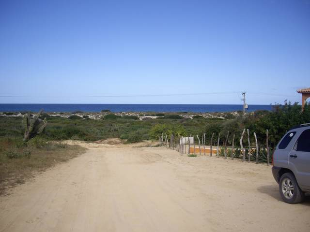 Calle Hacienda Eureka, East Cape, BS  (MLS #20-2) :: Own In Cabo Real Estate