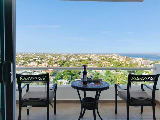 Monterrey 418 #403, La Paz, BS  (MLS #20-2001) :: Own In Cabo Real Estate
