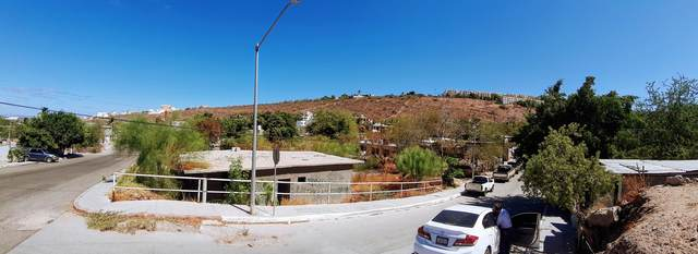 s/n Colina Del Silencio, La Paz, BS  (MLS #20-2013) :: Coldwell Banker Riveras