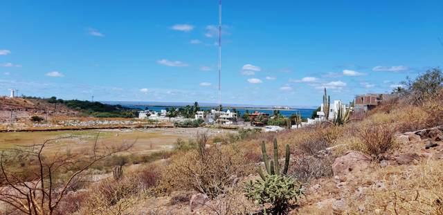 N/A Calle Tabasco, La Paz, BS  (MLS #20-2014) :: Coldwell Banker Riveras