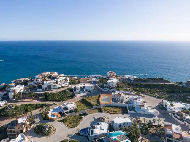 Block 24 Camino Del Mar Blue Moon Valley, Cabo San Lucas, BS  (MLS #20-203) :: Los Cabos Agent