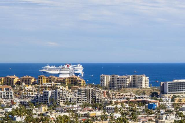 Delfines #2301, Cabo San Lucas, BS  (MLS #20-2034) :: Own In Cabo Real Estate