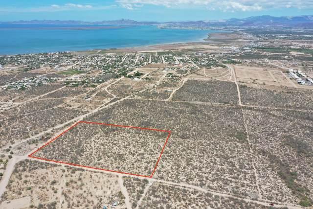 Baja California, La Paz, BS  (MLS #20-2038) :: Ronival