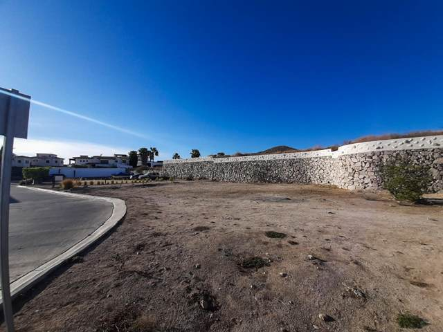 Lot 23 Ciruelos, Cabo Corridor, BS  (MLS #20-2047) :: Own In Cabo Real Estate