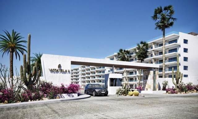 Vista Vela II #2303, Cabo Corridor, BS  (MLS #20-205) :: Los Cabos Agent