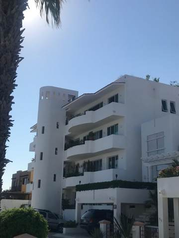 Puerta De Hierro 102-A, Cabo Corridor, BS  (MLS #20-2053) :: Own In Cabo Real Estate