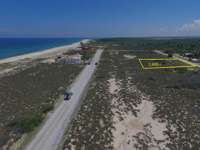 Mz 6 lot12 Los Pinos Street, East Cape, BS  (MLS #20-2054) :: Own In Cabo Real Estate