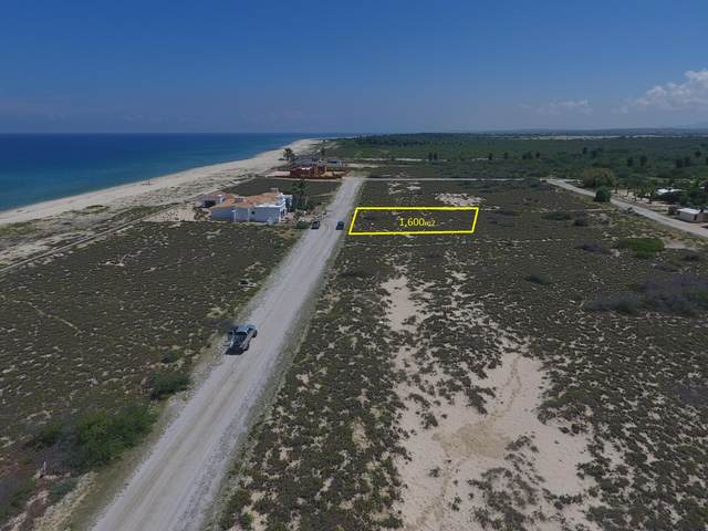 mz 6 Lot 3 Los Pinos, East Cape, BS  (MLS #20-2055) :: Own In Cabo Real Estate