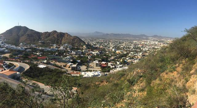 Lot 47/42 Camino Bonito Oriente, Cabo San Lucas, BS  (MLS #20-2057) :: Own In Cabo Real Estate