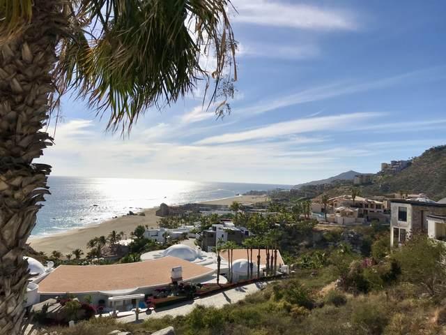 Callejon Calafia, Cabo San Lucas, BS  (MLS #20-2062) :: Coldwell Banker Riveras