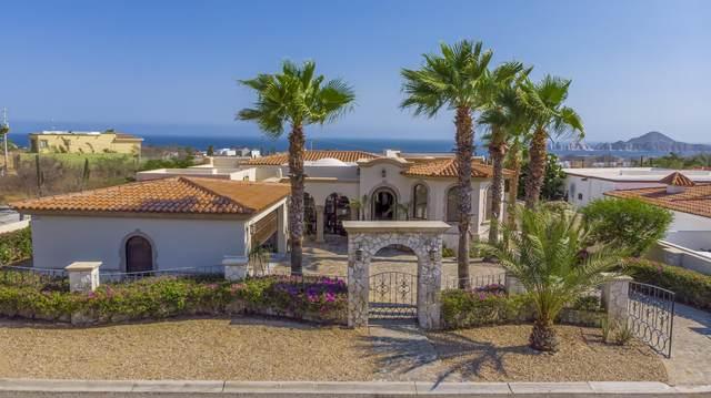 Privada Del Azabache Mza A L 3, Cabo Corridor, BS  (MLS #20-2068) :: Own In Cabo Real Estate