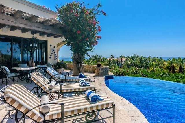 Villas Del Mar, San Jose Corridor, BS  (MLS #20-2072) :: Own In Cabo Real Estate