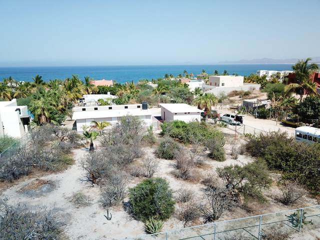 Calle Isla Miramar, La Paz, BS  (MLS #20-2079) :: Own In Cabo Real Estate