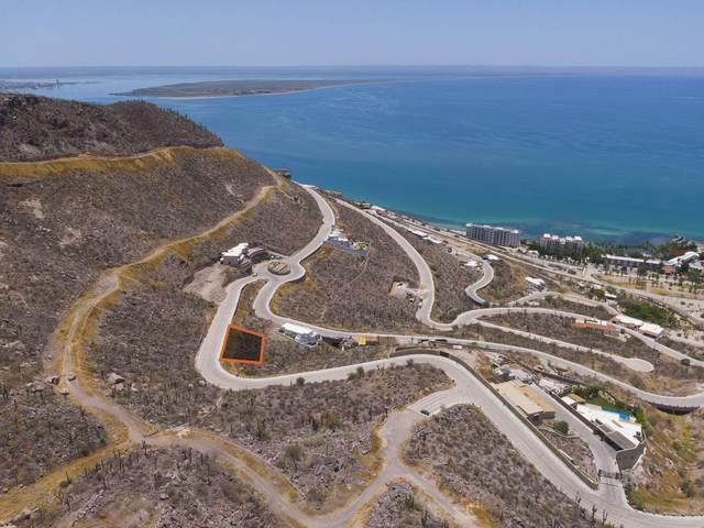 L6/6 Camino Del Alabastro, La Paz, BS  (MLS #20-2085) :: Coldwell Banker Riveras