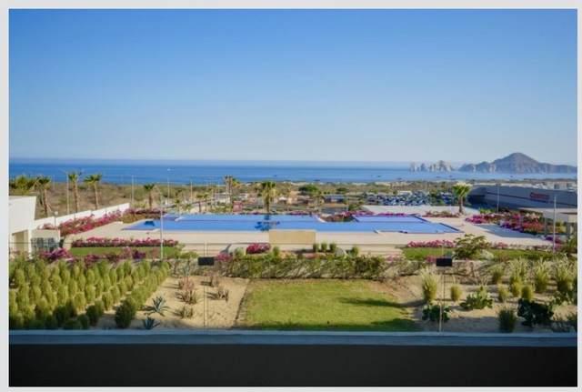 - Condominio #1203, Cabo Corridor, BS  (MLS #20-2086) :: Own In Cabo Real Estate