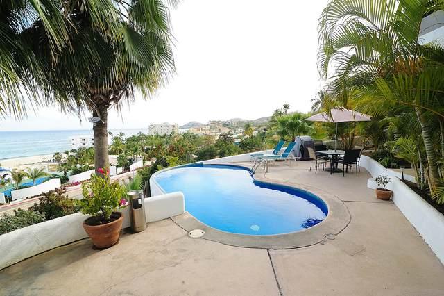 28.5 Paseo Malecon San Jose #10, San Jose del Cabo, BS  (MLS #20-2093) :: Coldwell Banker Riveras