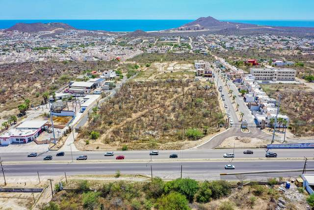 KM 4.5 Carretera Federal 19, Cabo San Lucas, BS  (MLS #20-2095) :: Coldwell Banker Riveras