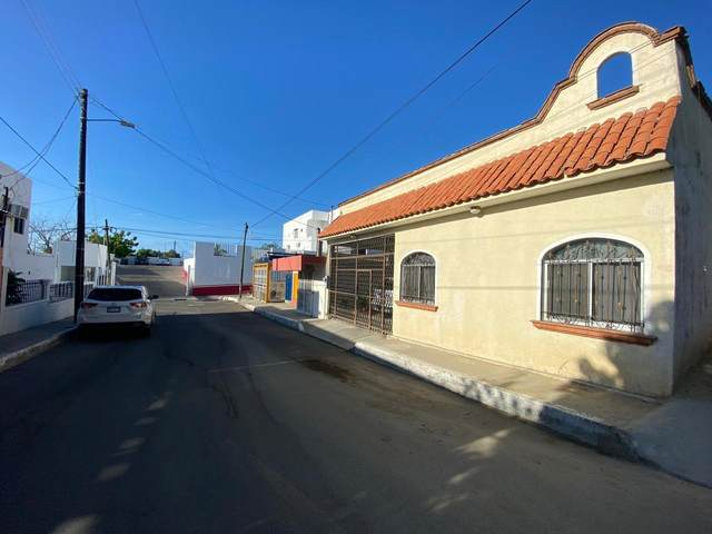 Casa Rosarito, San Jose del Cabo, BS  (MLS #20-2096) :: Coldwell Banker Riveras