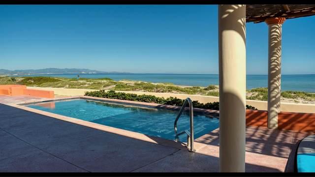 La Ribera, East Cape, BS  (MLS #20-2098) :: Coldwell Banker Riveras