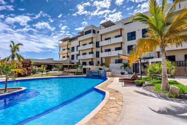 Club Cerralvo #202, La Paz, BS  (MLS #20-2105) :: Own In Cabo Real Estate