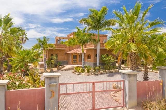 Casa Luna Todos Santos,, Pacific, BS  (MLS #20-2106) :: Coldwell Banker Riveras