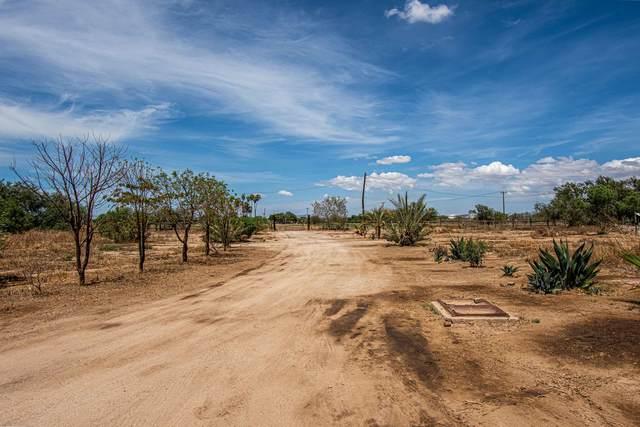 Carretera Al Aeropuerto Km 4, La Paz, BS  (MLS #20-2107) :: Ronival