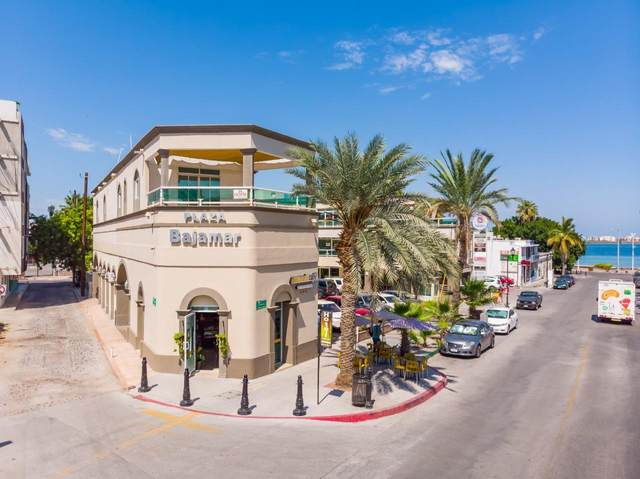 5 De Mayo, La Paz, BS  (MLS #20-2117) :: Coldwell Banker Riveras