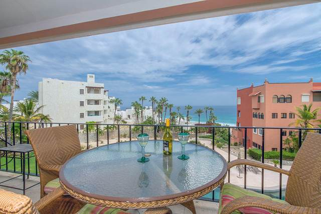 Transpeninsular #302, San Jose Corridor, BS  (MLS #20-2120) :: Own In Cabo Real Estate