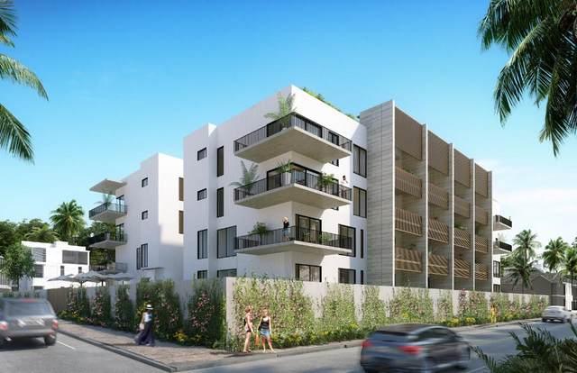 69 12 De Octubre M-301, Cabo San Lucas, BS  (MLS #20-2128) :: Own In Cabo Real Estate