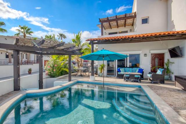 Bello Home 5 Min Walk To The Beach, Cabo Corridor, BS  (MLS #20-2131) :: Own In Cabo Real Estate