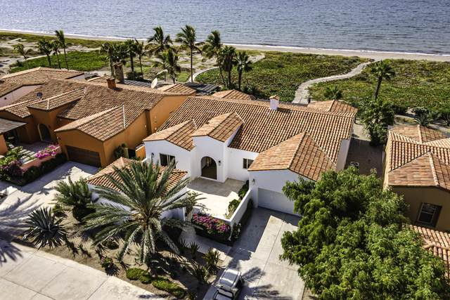 278 Beachfront - Av. Palmeras, La Paz, BS  (MLS #20-2138) :: Coldwell Banker Riveras